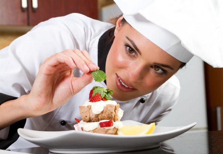 A JF HortFrut atende restaurantes e  cozinhas industriais